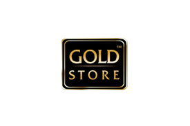 gold store logo